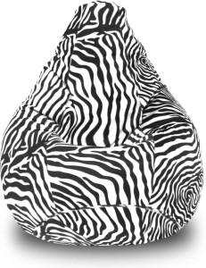 Dolphin Beans Xxl Bags Zebra Fillers Bag Bean With m0wOv8Nn