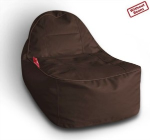 Style Homez Large Lounger Bean Bag Cover