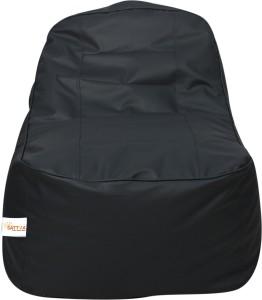 Sattva XXL Lounger Bean Bag Cover