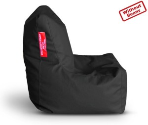 Style Homez Large Bean Chair Cover