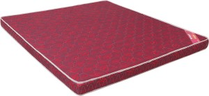 Springwel Magic 4 inch Single High Density (HD) Foam Mattress