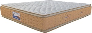 Springfit DGOLD 6 inch Single Bonnell Spring Mattress