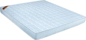 Springwel Primabond 6 inch Queen Bonded Foam Mattress