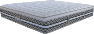 Springfit ORTHOEURO 8 inch Single Bonnell Spring Mattress