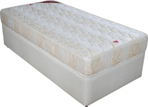 Springwel Comfort Collection 10 inch Single Bonnell Spring Mattress