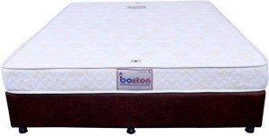 Boston Orthopedic Dual Comfort (Hard & Soft) 6 inch Single Bonded Foam Mattress