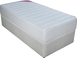 Springwel Infinity 6 inch Single High Resilience (HR) Foam Mattress