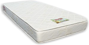 Coirfit Health Spa Active Orthopaedic 10 inch King High Resilience (HR) Foam Mattress