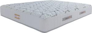 Springfit IMAXLATEX 6 inch Queen High Resilience (HR) Foam Mattress