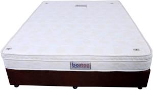 Boston Memory 6 inch Single High Density (HD) Foam Mattress