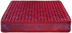 Sunidra Pillowfort 6 inch Single Spring Mattress