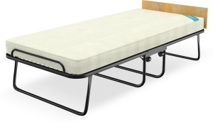 Camabeds Easy Premium Single Folding Roll Away Bed with 5