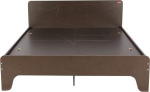 Kurlon SASSY Engineered Wood Queen Bed