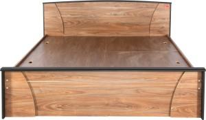 Kurlon BERLIN Engineered Wood Queen Bed