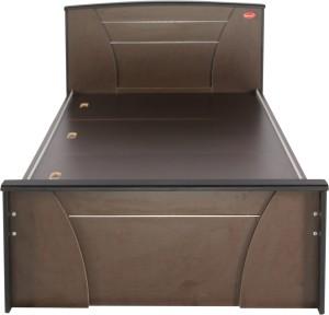 Kurlon BERLIN Engineered Wood Single Bed