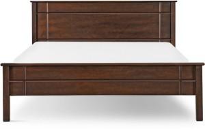 HomeTown Zina Solid Wood Queen Bed