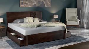 Urban Ladder Alaca Solid Wood King Bed With Storage