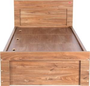 Kurlon STURDY Engineered Wood Single Bed