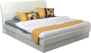 HomeTown Aspen Engineered Wood Queen Bed With Storage