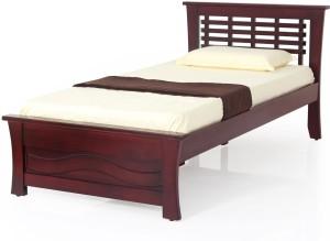 JFA FEDERICA Solid Wood Single Bed