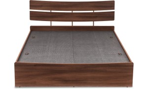 Durian KELLY/QB Engineered Wood Queen Bed With Storage
