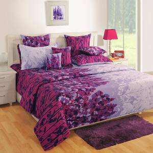 Up to 30% Off (Cotton Bedsheets)