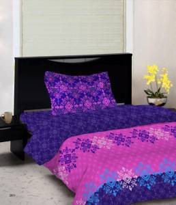 Starting  At ₹649 (Cotton Bedsheets)