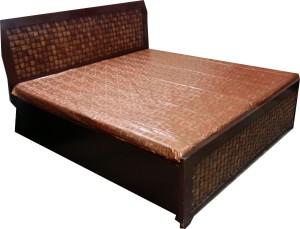 Exceptional Ryka Geometric Double Bedsheet