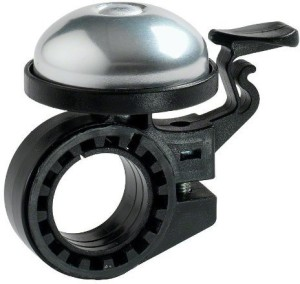 Mirrycle Incredibell Triple Bicycle Bell Bell
