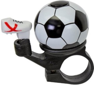 Sunlite Soccer Bell Bell