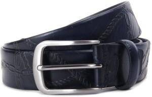 V.Dot by Van Heusen Men Blue Belt