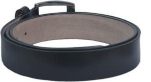 fc10cc232 Hidelink Men Formal Black Genuine Leather Belt Best Price in India ...