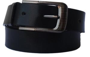 f7f838723 Lenin Men Casual Black Genuine Leather Belt Best Price in India ...
