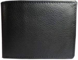 Gruvi Enterprises Men Party Black Genuine Leather Belt