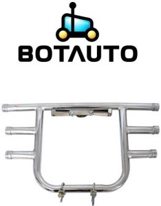 BOTAUTO Safety Stylish Leg Guard-7777 Bike Crash GuardRoyal Enfield