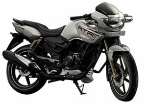 Apache 160 new bike image