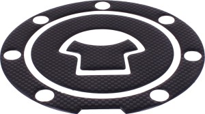 CorebikerZ High Quality Universal 3D Motorcycle Oil Gas Fuel Tank Protector  Pad Carbon Fiber Decal Stickers Bike Tank Pad