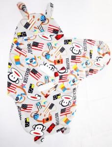 68d5a33d37c4 Baby Grow Printed Single Swadding Baby Blanket Grey Fleece Blanket ...