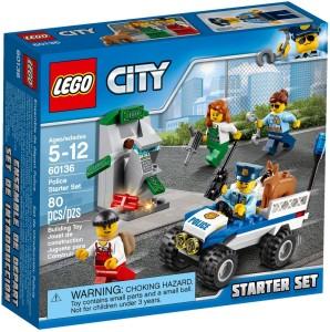 Lego Police Starter Set