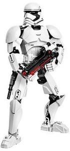 Lego First Order Stormtrooper
