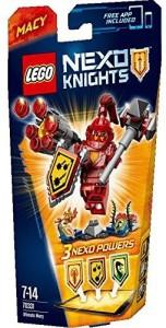 Lego Ultimate Macy