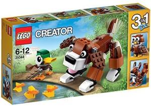 Lego Park Animals