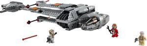 Lego Star Wars B-wing
