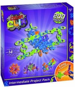Aliquantum International Color Clix Intermediate Project Pack