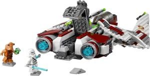 Lego Star Wars - Jedi Scout Fighter