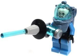 Lego Super Heroes Mr Freeze Mini 2013