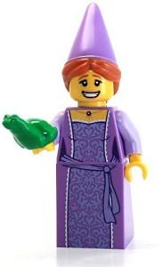 Lego Series 12 Collectible Mini 71007 Fairytale Princess