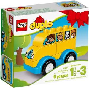 Lego My First Bus