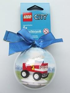 Lego City Christmas Ornament (34 Pcs)