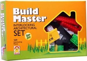 Kids Mandi Techno Build Master